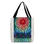 I Will Always Polyester Tote Bag