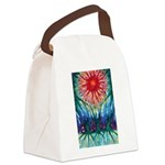 I Will Always Canvas Lunch Bag