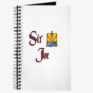 Sir Joe Journal