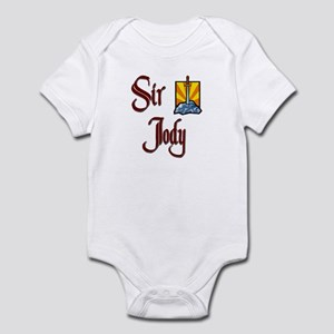 Sir Jody Infant Bodysuit
