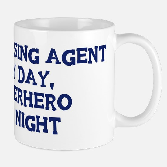 Purchasing Agent by day Mug