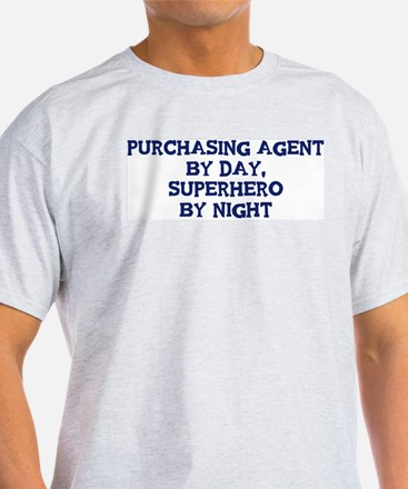 Purchasing Agent by day T-Shirt