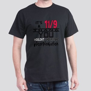 It's a 11-9 Thang T-Shirt