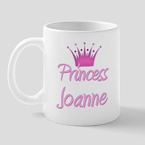 Princess Joanne Mug