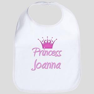 Princess Joanna Bib