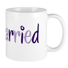 Cool Country Just Married Mug