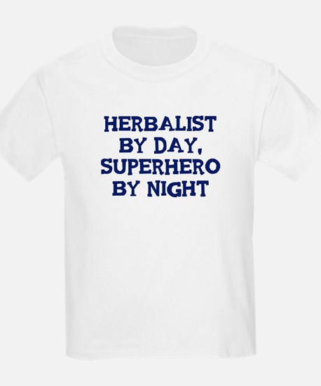Herbalist by day T-Shirt