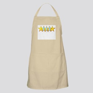5 Star Mom BBQ Apron