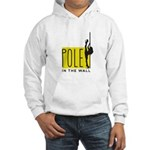 Pole In The Wall Color Sweatshirt