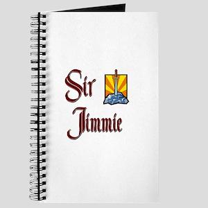 Sir Jimmie Journal
