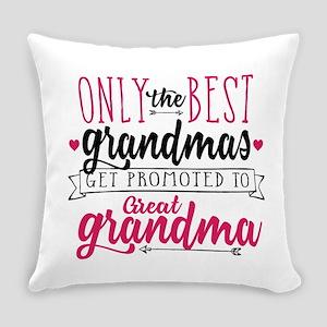 Great Grandma Everyday Pillow