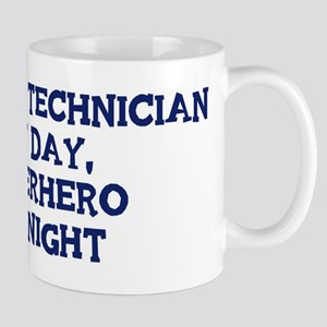 Dialysis Technician by day Mug