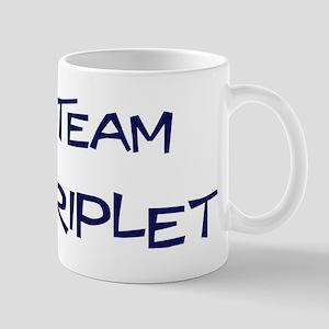 Team Triplet Mug