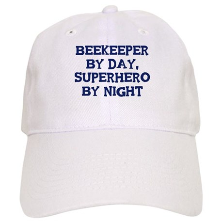 Beekeeper by day Cap