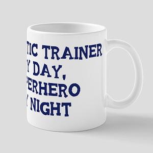 Athletic Trainer by day Mug