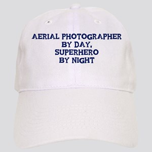 Aerial Photographer by day Cap