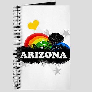 Sweet Fruity Arizona Journal