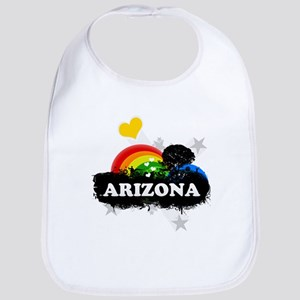 Sweet Fruity Arizona Bib