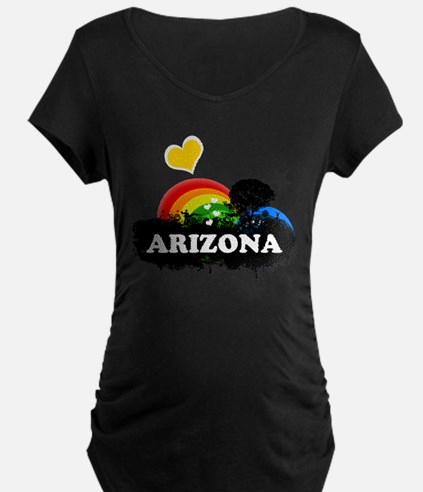 Sweet Fruity Arizona T-Shirt