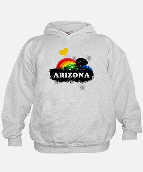 Sweet Fruity Arizona Hoodie