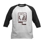 *NEW DESIGN* BUSINESS AND PLE Kids Baseball Jersey