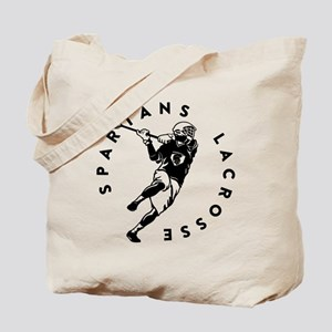 Spartans Boy Tote Bag