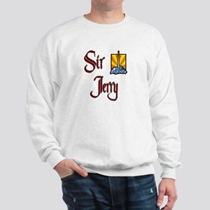 Sir Jerry Sweatshirt