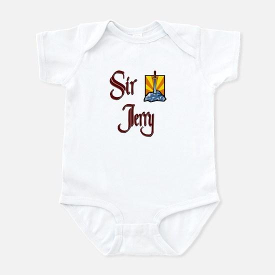 Sir Jerry Infant Bodysuit