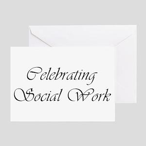 Celebrate SW (black) Invitation