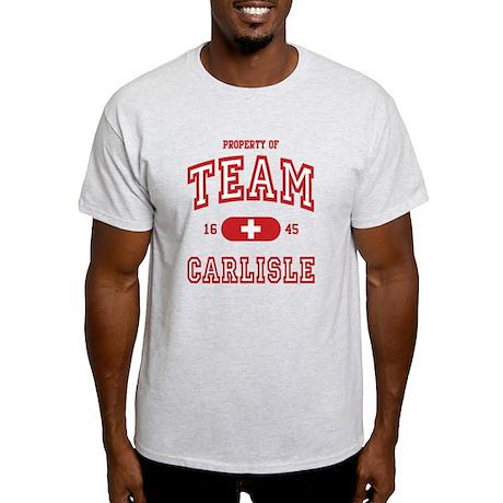 Team Carlisle (A) Light T-Shirt