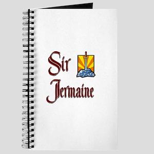 Sir Jermaine Journal