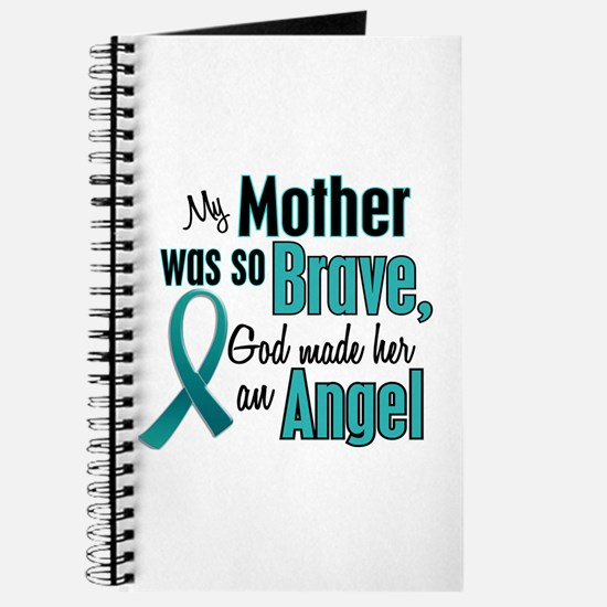 Angel 1 TEAL (Mother) Journal