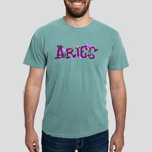 Aries Flowers T-Shirt