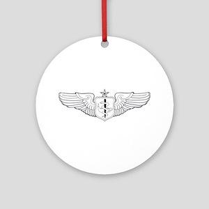 Flight Nurse Ornament (Round)