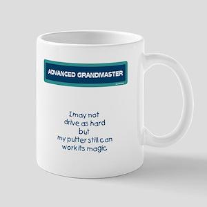 Advanced Grandmaster Mug