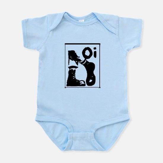 Oi! Boots Infant Bodysuit