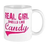 Real girl t-shirts Mug