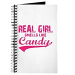 Real girl t-shirts Journal