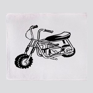 endo Throw Blanket