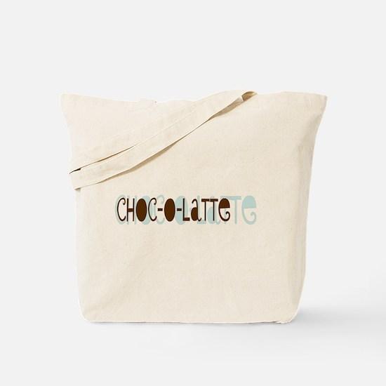 Chocolatte - Tote Bag