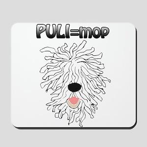 puli Mousepad