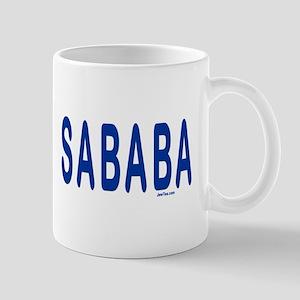 SABABA AWESOME Mug
