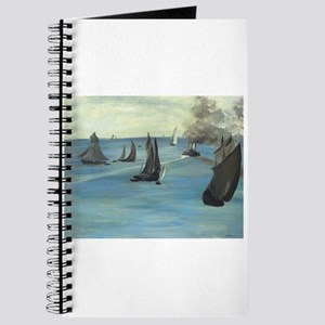 Manet Journal