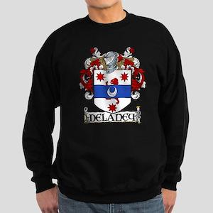 Delaney Coat of Arms Sweatshirt (dark)