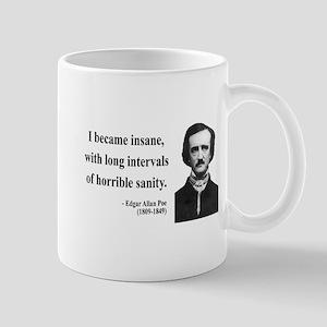 Edgar Allan Poe 7 Mug