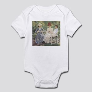 Tarbell Infant Bodysuit
