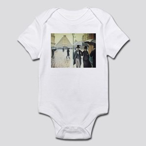 Caillebotte Infant Bodysuit