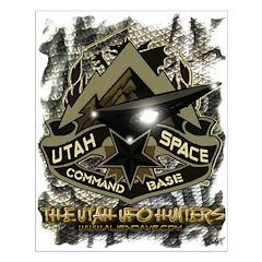 Utah Space Command 16