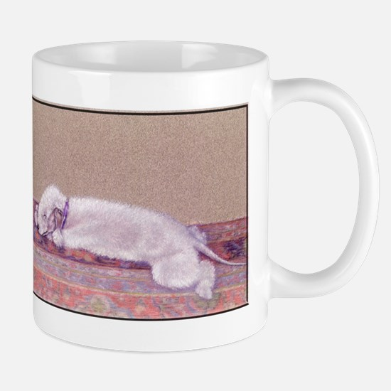 Bedlington-Sweet Dreams Mug