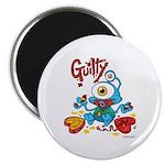"""Guilty"" - Magnet"